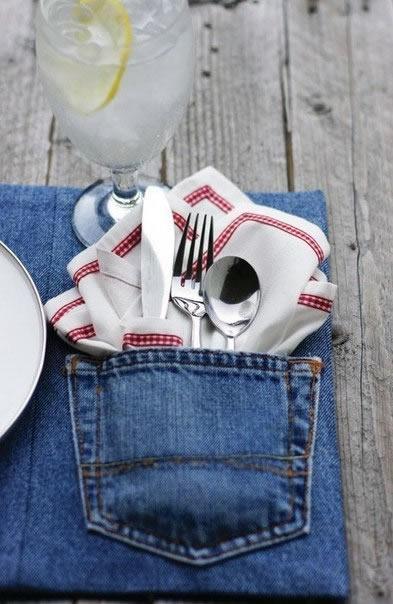 jeans - mesa