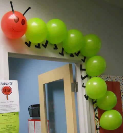 baloes decoracao