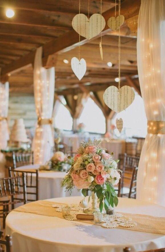 Casamento Rstico 22 Ideias Incrveis Para Decorao DIY
