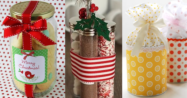Lembrancinhas de Natal 15 Opções Lindas e Criativas