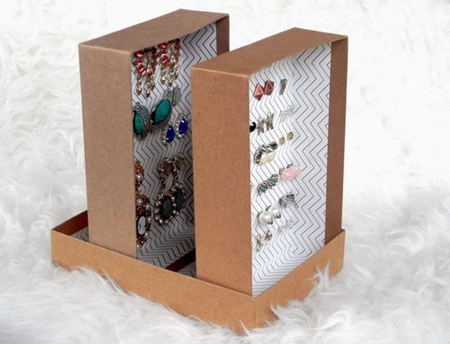 porta bijuterias