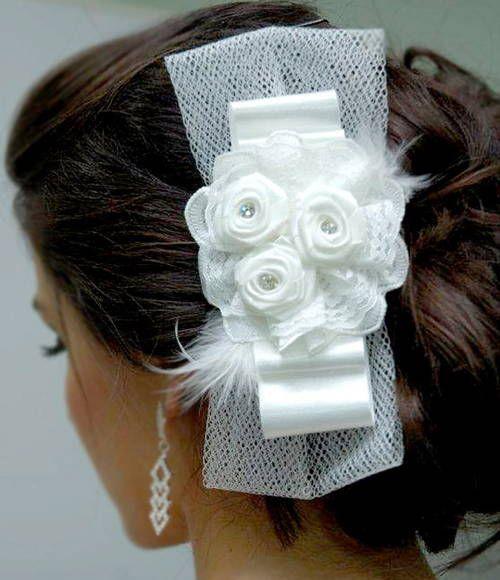 enfeite de cabelo para noivas