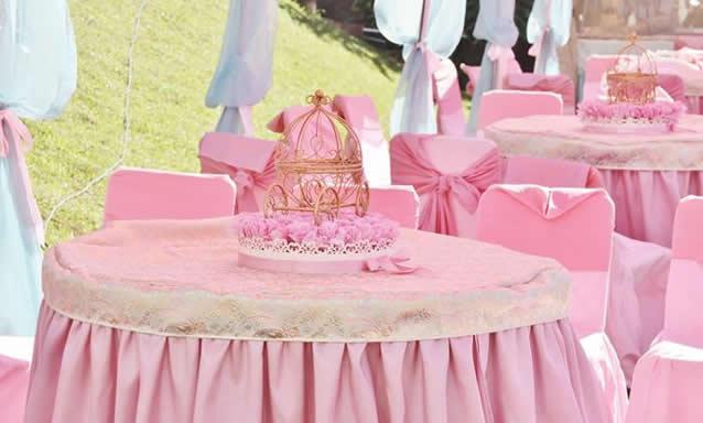 Festa Princesas Artesanato Com