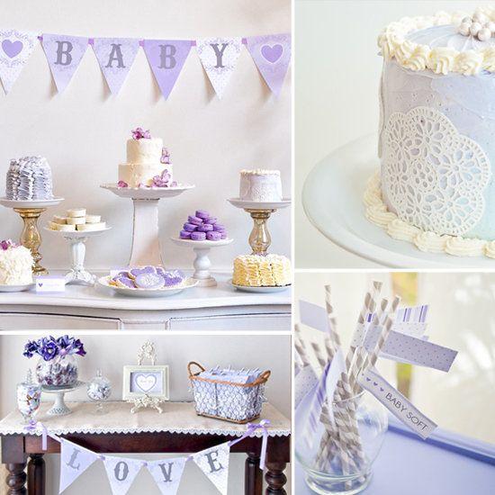 chá-de-bebê-branco-e-lilás