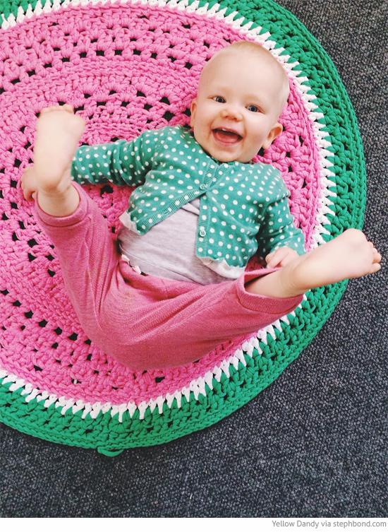tapete-croche-melancia