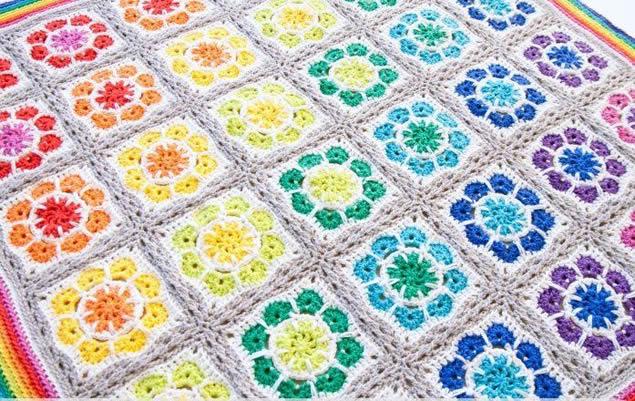 tapete-de-croche-bloco-de-flores
