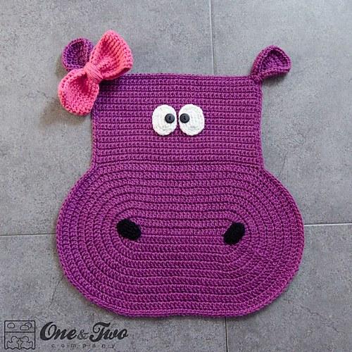 tapete-hipopotamo-croche