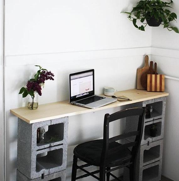 escrivaninha-com-blocos-de-concreto