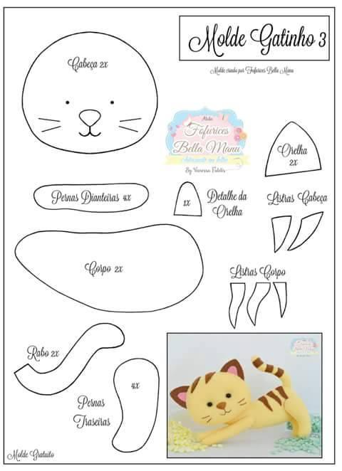 gato-feltro-rajado