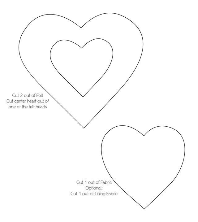 Adesivos Personalizados Infantil De Parede ~ 8 Lembrancinhas em Feltro para Iniciantes com Molde artesanato com