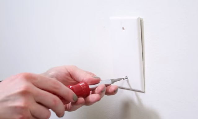 tecido na parede-passo2-interruptor