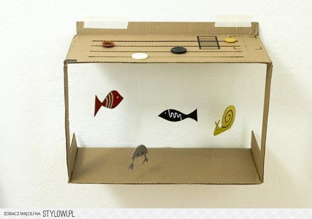 caixa-de-papelao-com-animais