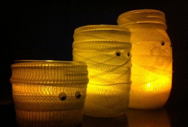 porta-velas-com-tema-mumia-para-halloween