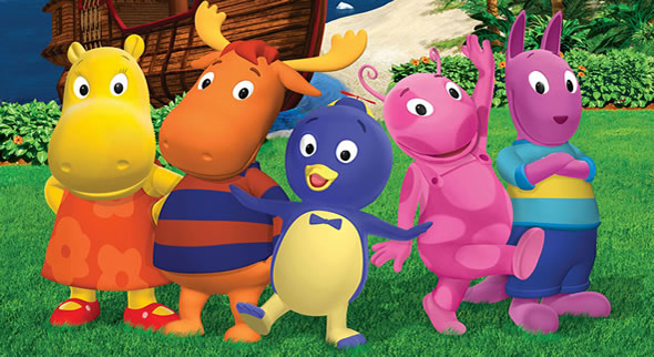 backyardgans