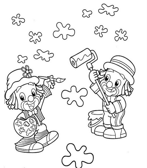desenhos patati patata