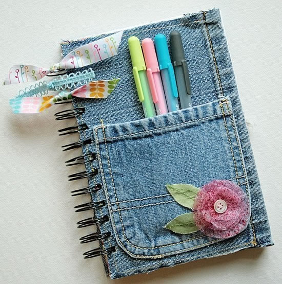 jeans - agenda