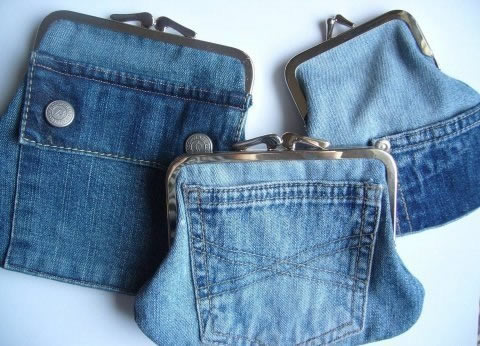jeans - novas bolsas