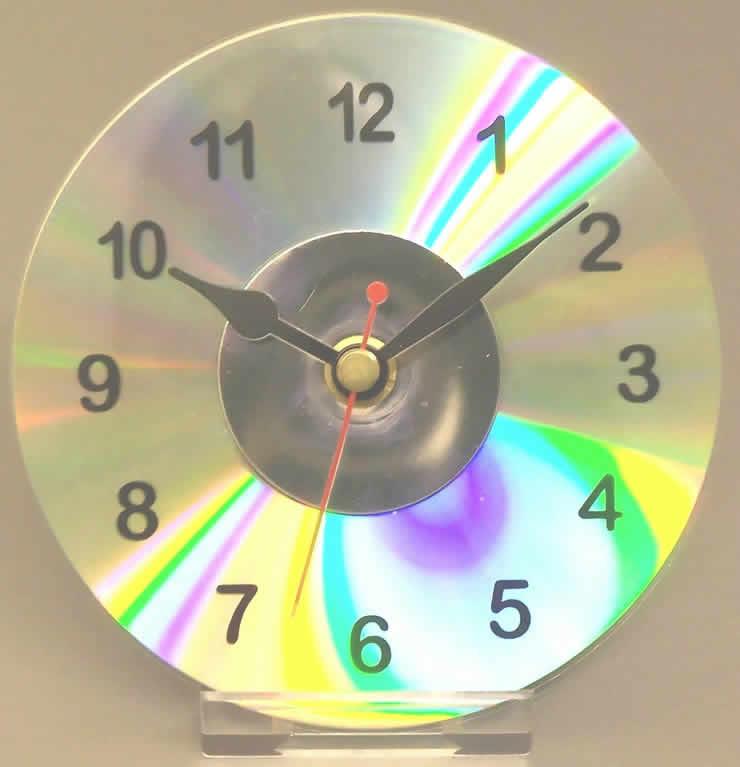 reciclagem cd6