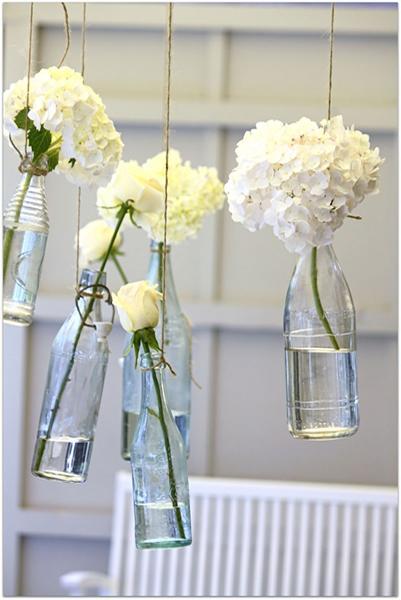 Garrafas de vidro para decoração 8