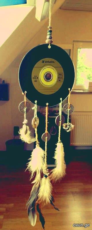 Filtro dos sonhos com CD
