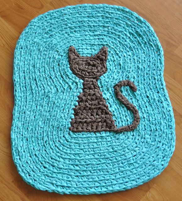 tapete-azul-gatinho