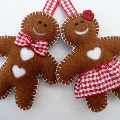 gingrebread-casal-feltro