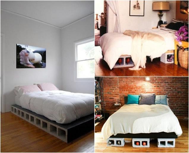 camas-de-blocos-de-concreto-estilo-industrial