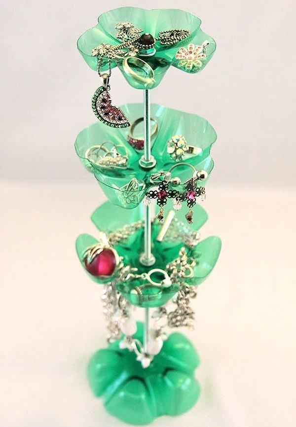 porta-bijuterias de pet