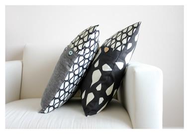 capas de almofada
