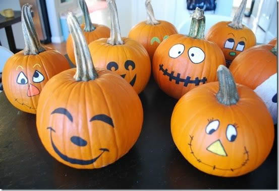 aboboras-pintadas-para-halloween
